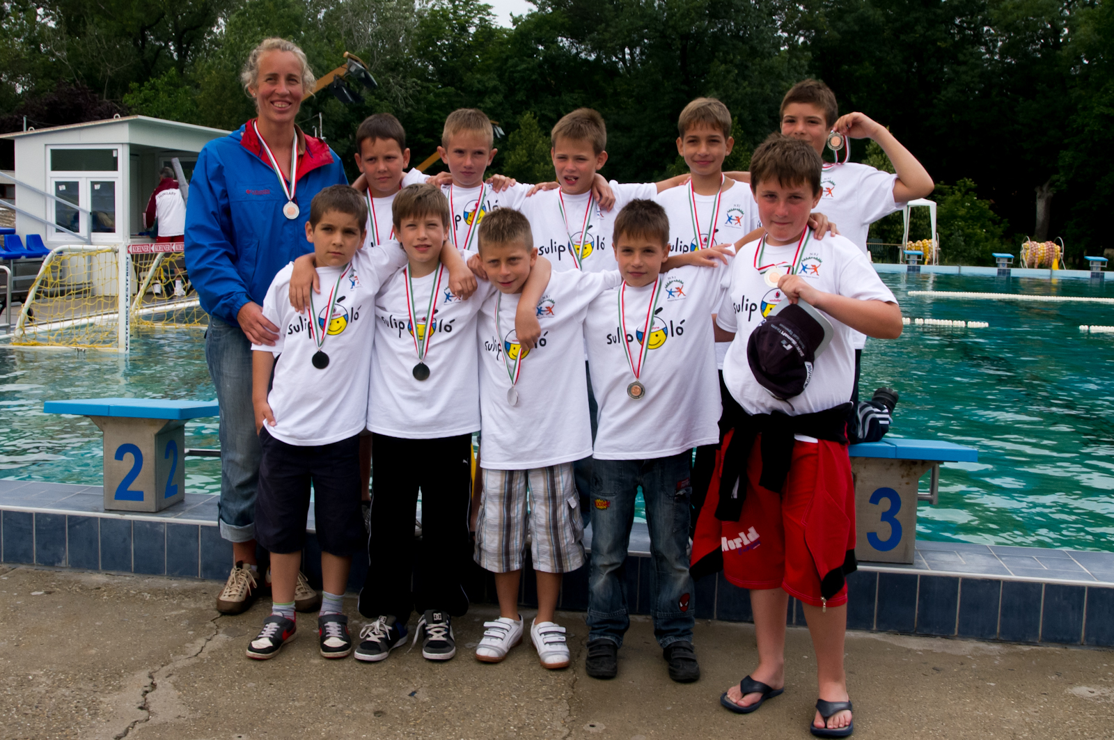 03 Sulipóló csapat 2012